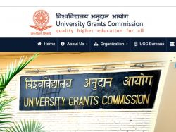 Ugc Scholarship Disabled Students Apply For National Fellowship