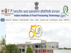Iifpt Recruitment 2020 Walkin For Senior Research Fellow And Other Post