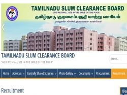 Tnscb Recruitment 2020 Apply For Mis Specialist And Other Post