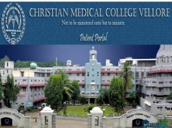 Vellore Cmc Recruitment 2020 Application Invite For Various Post