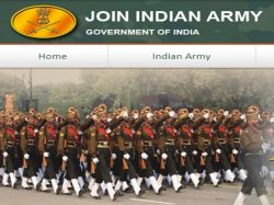 Coimbatore Army Selection 2020 Apply For Soldier Jobs Join Indian Army