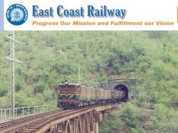 East Coast Railway Recruitment Job Notification 2020 Apply For Office Superintendent Post