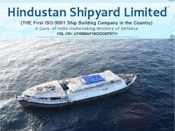 Hindustan Shipyard Limited Visakhapatnam Recruitment 2020 Apply Online For 51 Post