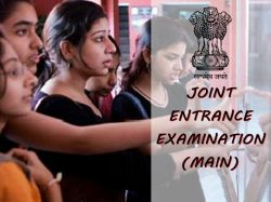 Jee Main April Application Form Last Date Extended Check Details Here
