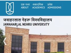 Jnu Admission 2020 Check Prospectus Syllabus Important Dates Details Here