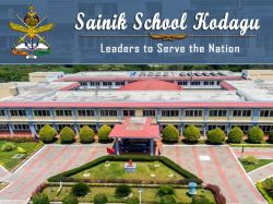 Sainik School Kodagu Recruitment 2020 Apply For Nurse Post