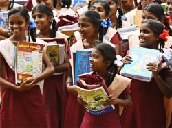 Tamil Nadu School Education Dept Wraps Up Academic Year With All Pass