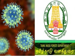 Tnfusrc Forest Guard Exam Paper Evaluation 2020 Hold For Coronavirus Covid