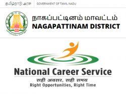 Tnrd Nagapattinam Recruitment 2020 Apply For Driver Post Nagapattinam