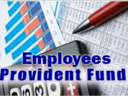 Covid 19 8 2 Lakh Workers Dip Into Pf Savings To Survive In Covid