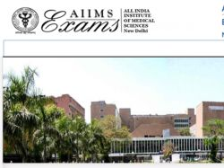 Aiims Recruitment 2020 Apply For Ent Urology Post Aiimsbhubaneswar Nic In