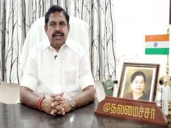 Covid 19 Tamil Nadu Recruits 1 000 More Nurses And Extends Doctors Service Edappadi K Palaniswami