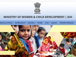Directorate Of Women Child Development Recruitment