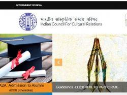 Iccr Recruitment 2020 Out Apply For Junior Stenographer Post Iccr Gov In