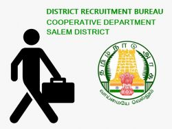 Salem District Cooperative Bank Recruitment 2020 Apply For 52 Assistant Posts