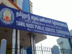 Tamil Nadu Government Has Appointed K Balachandran As New Chairman Of Tnpsc