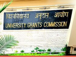 Coronavirus Ugc Says Colleges To Reopen Starting August