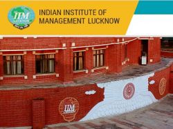 Iim Lucknow Recruitment 2020 Apply Online For Associate Consultant And Other Post