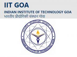 Iit Goa Recruitment 2020 Apply Online For Junior Assistant Post