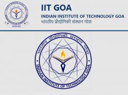 Iit Goa Recruitment 2020 Apply Online For Registrar Post Iitgoa Ac In