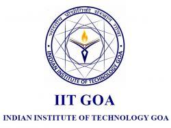 Iit Goa Recruitment 2020 Apply Online For Technical Superintendent Post