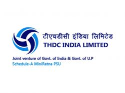 Thdc Recruitment 2020 For Executive Trainee Post Thdc Co In