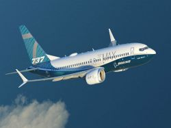 Boeing Announces To 6 770 Workers Layoffs