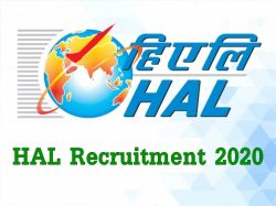 Hal Recruitment 2020 Apply Online For Diploma Apprentices Vacancies