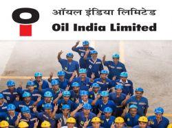 Oil India Recruitment 2020 Apply Online For Senior Assistant Post Oil India