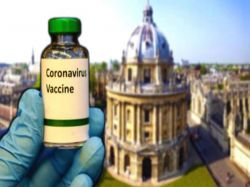 Corona Virus Oxford Covid Vaccine Will Be In India By November
