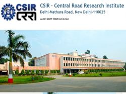 Crri Recruitment 2020 Apply Online For Hindi Translator Vacancies At Www Crridom Gov In
