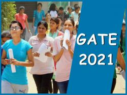Gate 2021 Dates Eligibility And New Subjects Introduced
