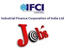 Ifci Recruitment 2020 Apply Online For Associate Post