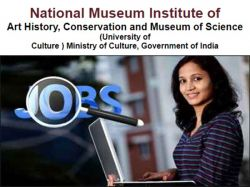 National Museum Institute Recruitment 2020 Apply Online For Research Assistant Post