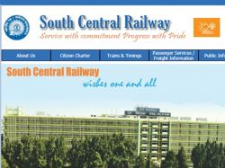 South Central Railway Scr Recruitment 2020 For 43 Doctor Post