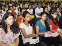Students Interested To Apply For Arts And Science Colleges For Admission