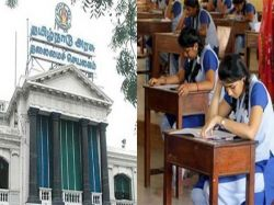 Tamil Nadu 12th Public Exam 2020 Tn 12th Public Exam 2020 Hall Tickets Released For Re Exam