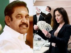 Tn Govt Signs 8 New Mous Employment Opportunity For 13 000 Persons