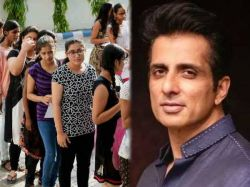 Actor Sonu Sood Requests To Government For Postpone Jee Neet Exams