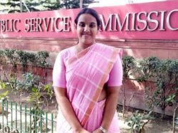 Anna S Great Granddaughter Ranks 171 In Upsc