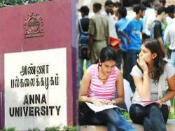 Final Semester Exams For Engineering Students Anna University