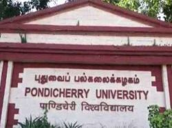 Pondicherry University Recruitment 2020 Apply Online For Junior Research Fellow