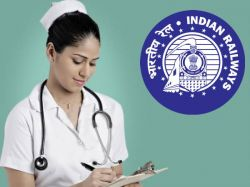 Southern Railway Recruitment 2020 Apply Online For 32 Nurse Vacancies