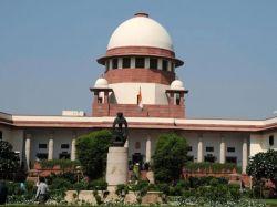 Supreme Court Recruitment 2020 Apply Online For Building Supervisor Post