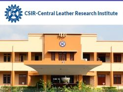 Clri Chennai Recruitment 2020 Apply Online For Doctor Posts