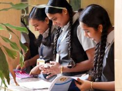 Literacy Rate Kerala Tops Literacy Rate Chart With 96