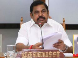 Tn Cm Decision To File A Petition Neet Examination Says Minister