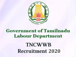 Tncwwb Recruitment 2020 32 Driver Vacancies At Tncwwb