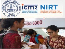 Nirt Recruitment 2020 Apply For Junior Medical Officer Post