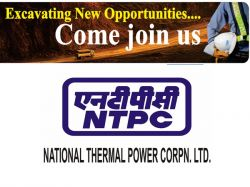 Ntpc Recruitment 2020 Apply Online For Electrical Engineer Service Post
